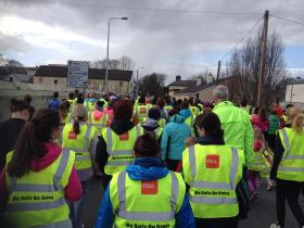 Kilcullen Fun Run- 23rd March 2014